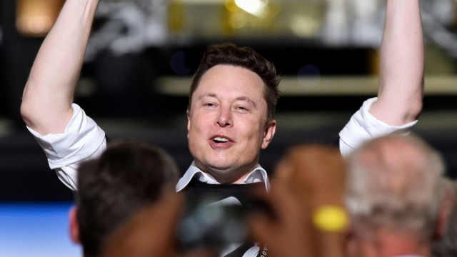马斯克下一个目标火星,若实现将成史上最富有的人
