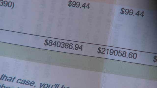 被吓到窒息!美国新冠患者出院收到84万美元账单
