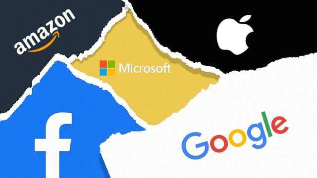 苹果等四大科技巨头股价创新高,纳指首破1万点大关