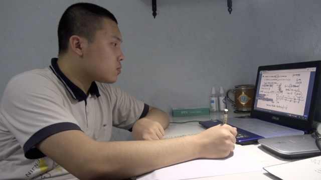 两次停课两次复课,牡丹江考生谈最难一届高考:老师更辛苦