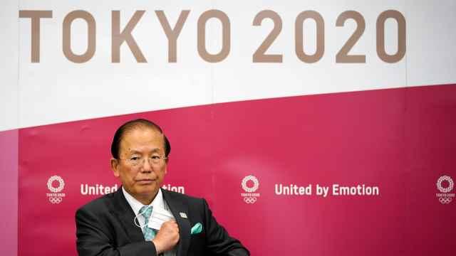 没信心?NHK:2/3赞助商犹豫是否继续赞助东京奥运