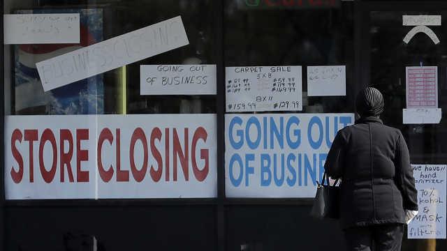 OECD预测全球经济至少下滑6%,英国或成受打击最大的发达国家