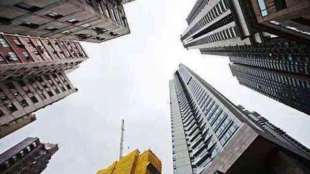 1-5月全国房地产开发投资45920亿元,同比下降0.3%