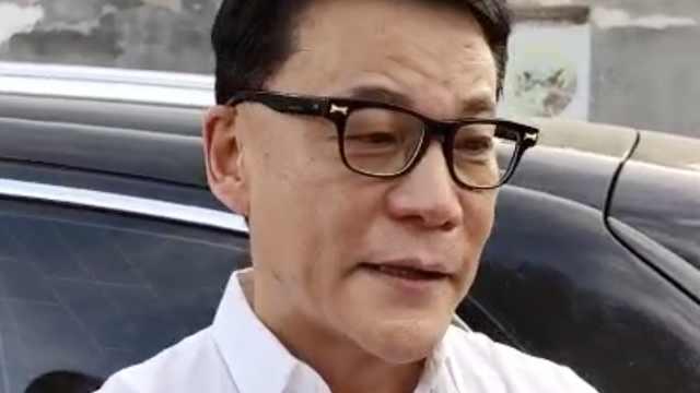 李国庆谈离婚案再次开庭:没判决之前都是家事