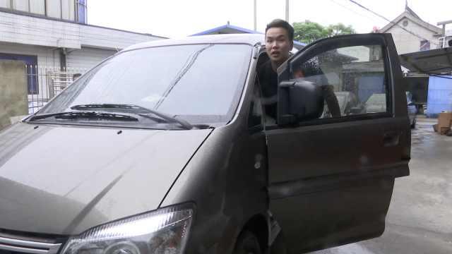 江苏南通小伙救助温岭爆炸伤者:连续闯红灯将人送进医院