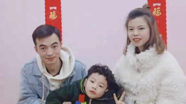 赵英明援鄂归来进修3个月,包一年家务的丈夫独自