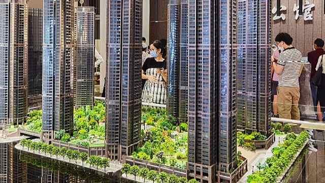 深圳新房市场又火了,新房摇号像买彩票