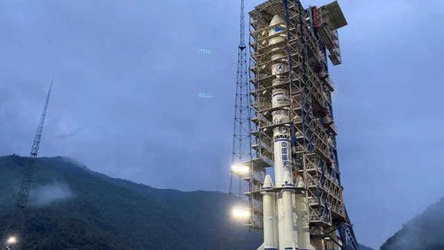 直播:北斗三号最后一颗全球组网卫星发射