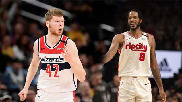 重启在即,NBA两名球员放弃参加复赛:家人和健康更重要