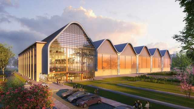 历时3年,英国批准华为建立研发制造中心