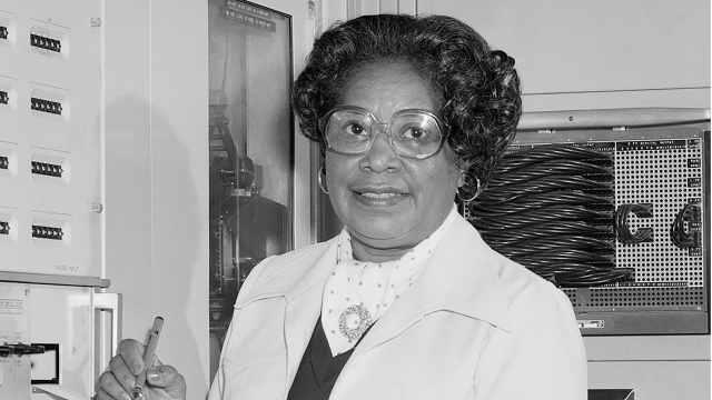 NASA以首位黑人女工程师命名总部大楼,曾助美宇航员进入太空