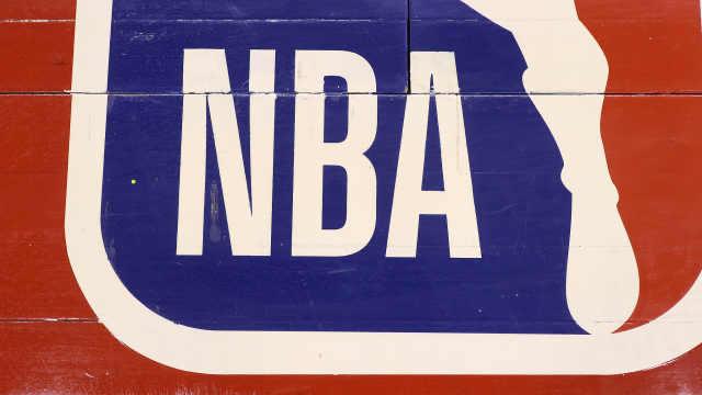 302名球员参加检测,NBA官方:共16名球员新冠检测阳性