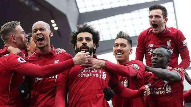利物浦夺冠,汽车品牌里谁最开心?