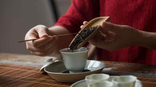 三阳开泰熟普2015 | 天下普洱第一仓,这份甜香值得一饮