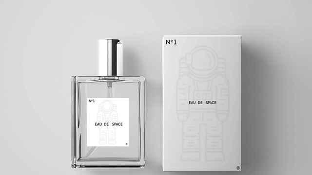 NASA研发太空味香水,耗时四年,你想闻闻吗