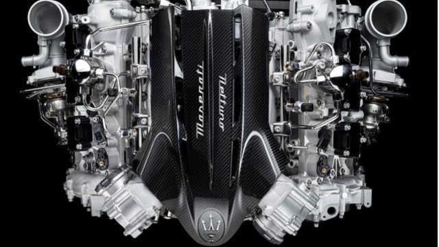 玛莎拉蒂历经20年造出发动机,终于不用依靠法拉利了