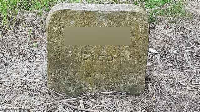 因名称涉及对黑人歧视,英国百年前狗墓碑被移