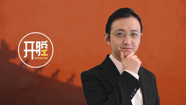 故宫研究学者杨原开腔丨紫禁城600年的功能变迁