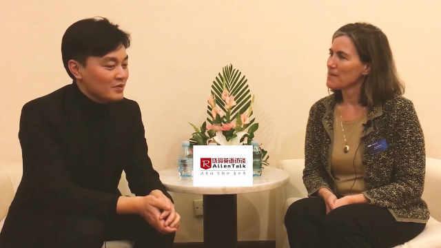 美籍英语导师眼中的中国:最让我喜欢的三件事