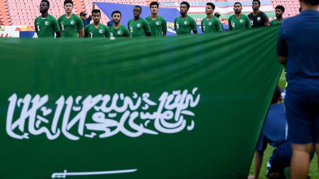 逾百名球员核酸检测呈阳性,沙特足球联赛重启