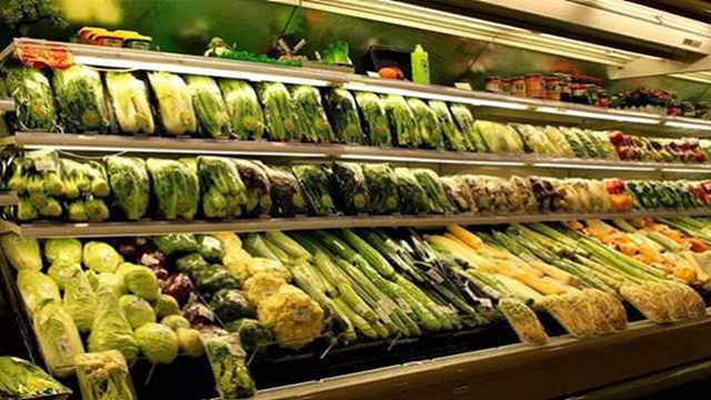 6月CPI同比增2.5%,食品价格上涨是主因