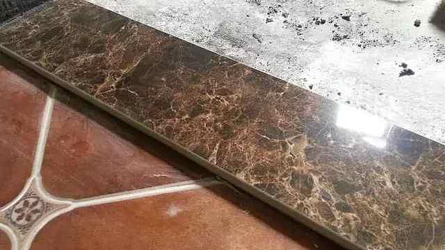 门槛石真的有必要铺吗?这要看你家的地面装修