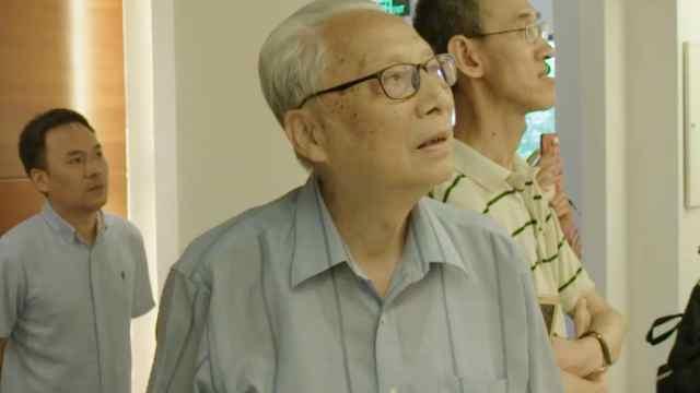 《中国运河志》总主编邹逸麟逝世,我们用昔日一分钟致敬大师