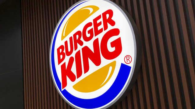 汉堡王或永久关闭10%英国门店,1600个岗位可能消