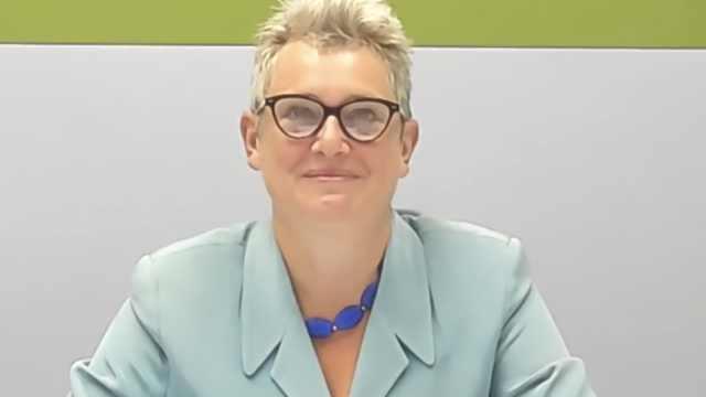 英国疫苗工作组主席坦承:新冠病毒可能不会有
