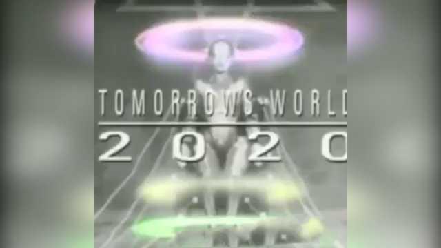 30年前,人们这样想象2020年的生活