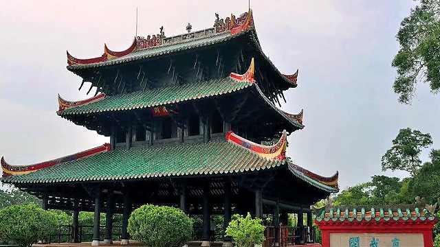 中国建筑奇迹,未用一钉一卯,为何在地震中四百年屹立不倒?