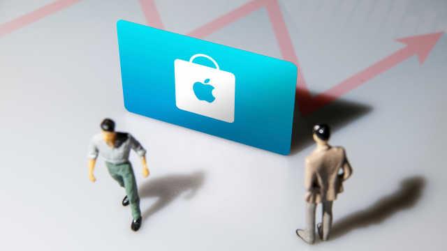 苹果为苹果税辩护:其他平台也收30%佣金