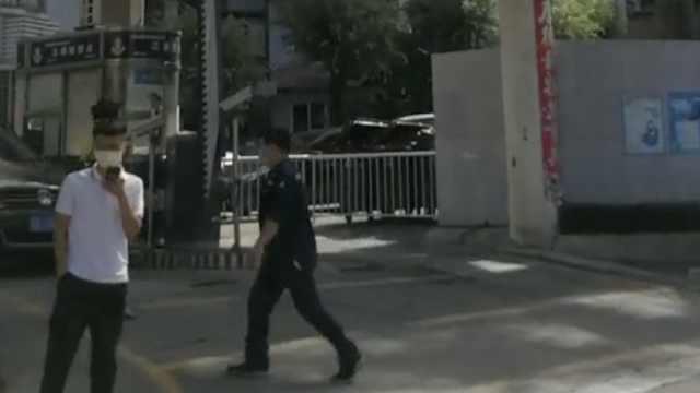港籍确诊司机曾在深圳逗留4天,全小区住户进行