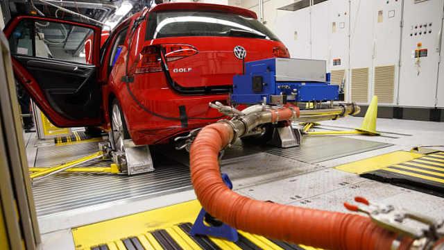 大众已为排放门支付300亿欧元,向美国车主赔偿
