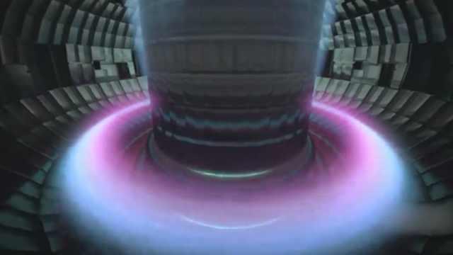 里程碑!全球最大核反应堆在法国开建,采用革