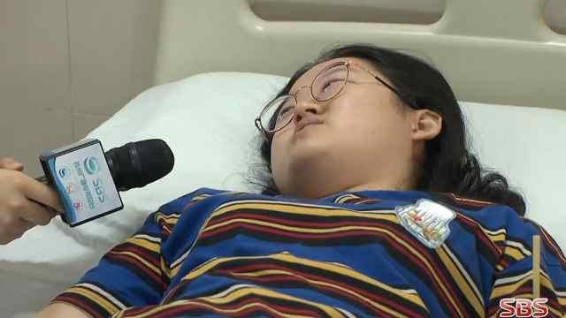 20岁女大学生捐髓救19岁高中生