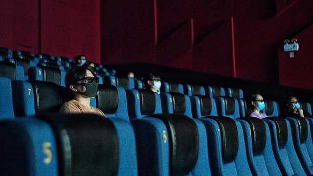 中国影院重启:拨云见日终有时