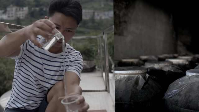 茅台镇密码  村民家藏400吨酒价值近亿,每年增值都够生活的