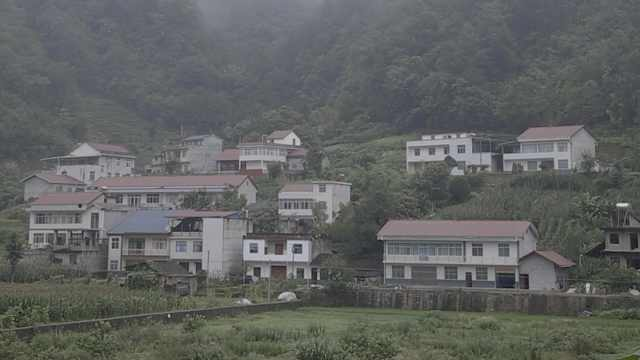 最新抗洪纪实片《暴雨过后》:一个脱贫村的抗灾实录