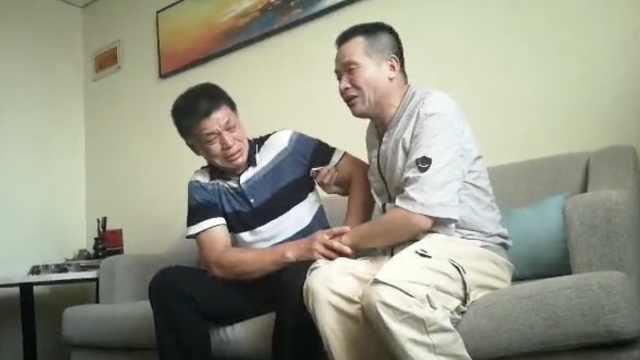 张玉环案再审改判无罪,时隔26年与家人团聚