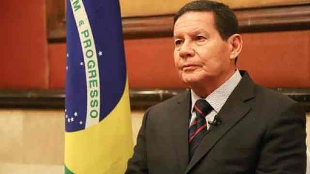 巴西副总统欢迎华为参与本国5G竞标,称不担心美