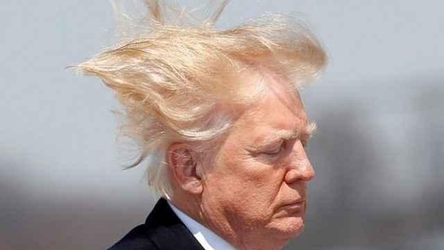美国政府拟放宽淋浴水速标准,特朗普:我的头