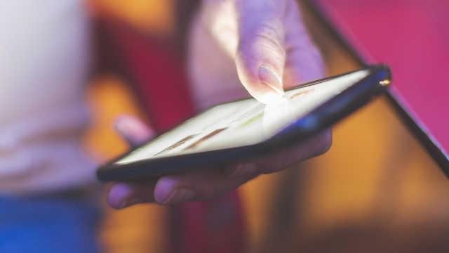 二季度美国手机近七成中国制造,比第一季度增