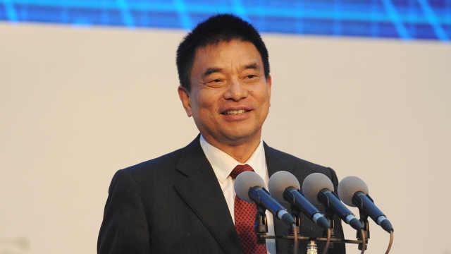 刘永好谈民生银行过难关:完善治理结构,多用年轻人