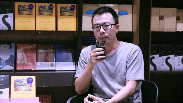 李继宏回应2000年前文学翻译靠不住:受限于时代