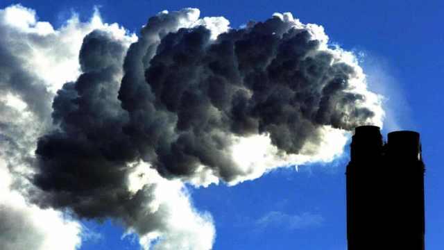 新冠疫情下,人类对地球资源消耗减少9.3%