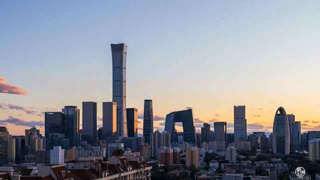 #北京新视听日记#看北京