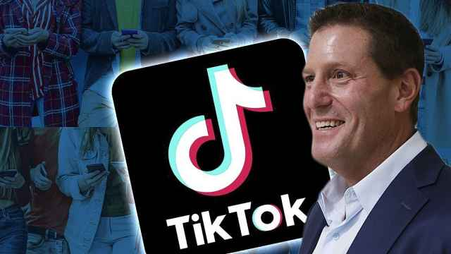TikTok CEO辞职,上任不到3个月:一鸣理解我的决定
