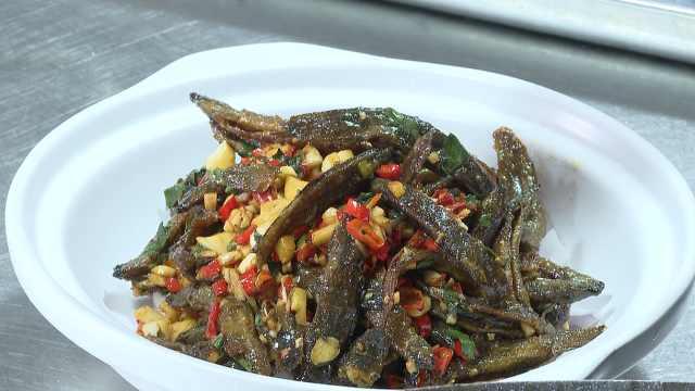 石灰泥鳅:农家招待贵客的美食,储存一两年也