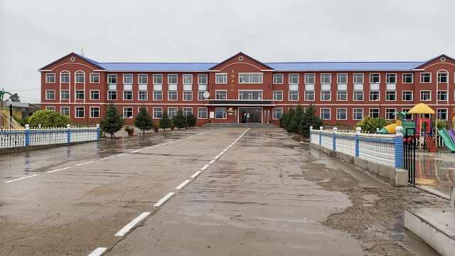 受台风美莎克影响要降大暴雨,吉林榆树全市停